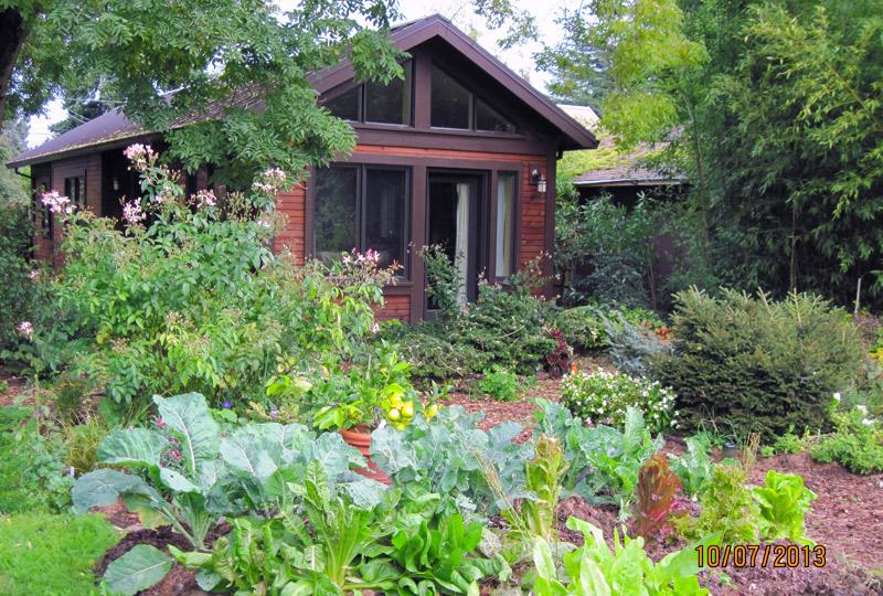 Granny 39 S Garden Cottage